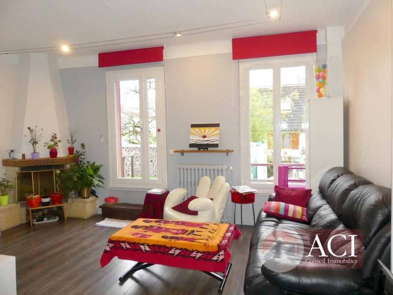 Vente maison / villa Montmagny 319 000€ - Photo 3