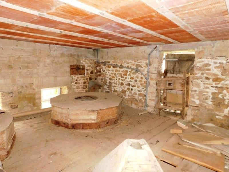 Sale house / villa Luitre 73000€ - Picture 2
