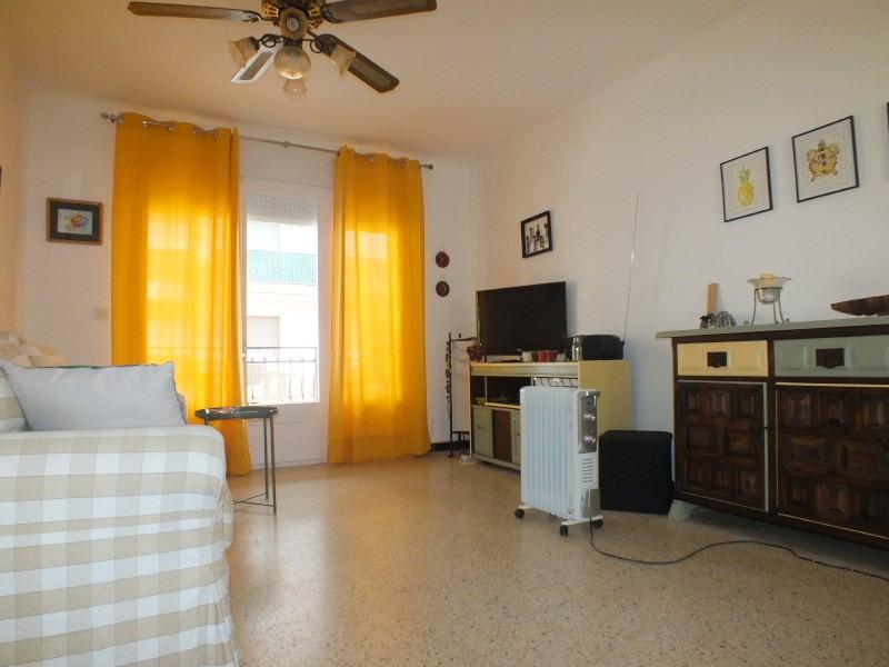 Vermietung von ferienwohnung wohnung Rosas-santa margarita 712€ - Fotografie 5