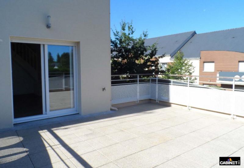 Vente appartement Vigneux de bretagne 161900€ - Photo 1