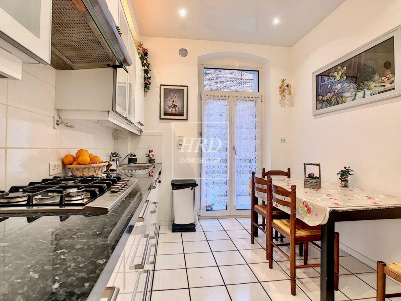 Vendita appartamento Strasbourg 327050€ - Fotografia 3
