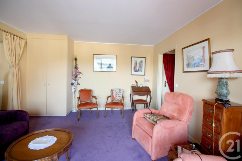 Verkauf wohnung Deauville 276000€ - Fotografie 4