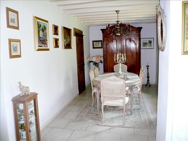 Vente maison / villa Mortagne au perche 242000€ - Photo 6