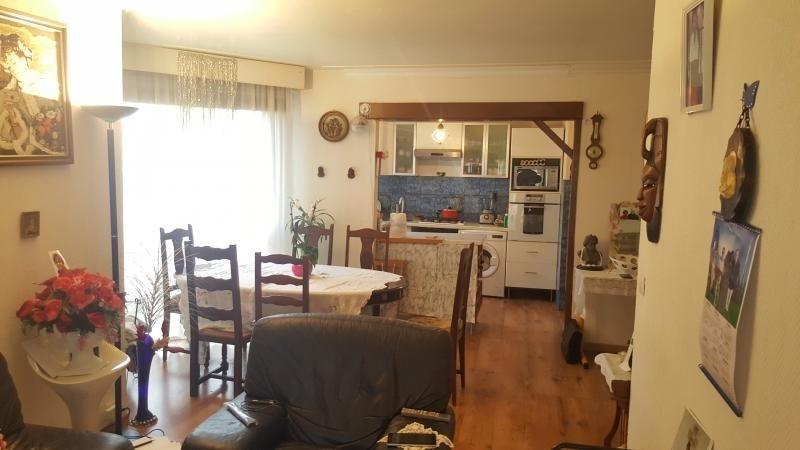 Revenda apartamento Grigny 87000€ - Fotografia 2