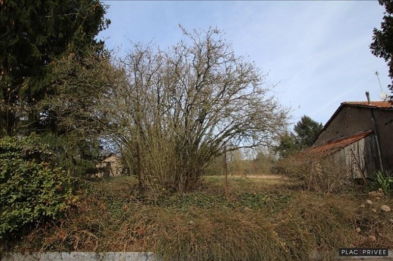 Sale house / villa Vezelise 55000€ - Picture 6