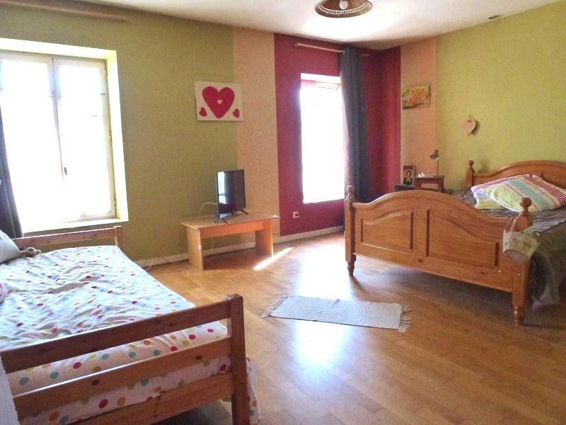 Sale apartment Hauterives 98000€ - Picture 2