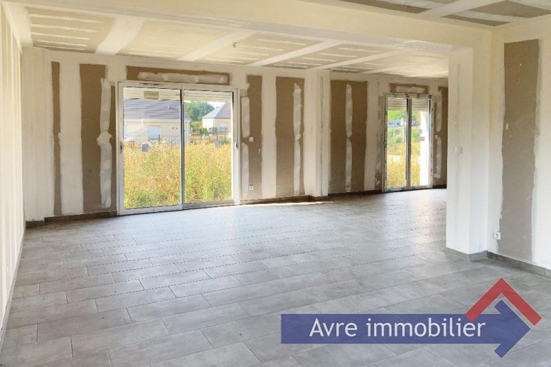 Sale house / villa Verneuil d'avre et d'iton 198000€ - Picture 1
