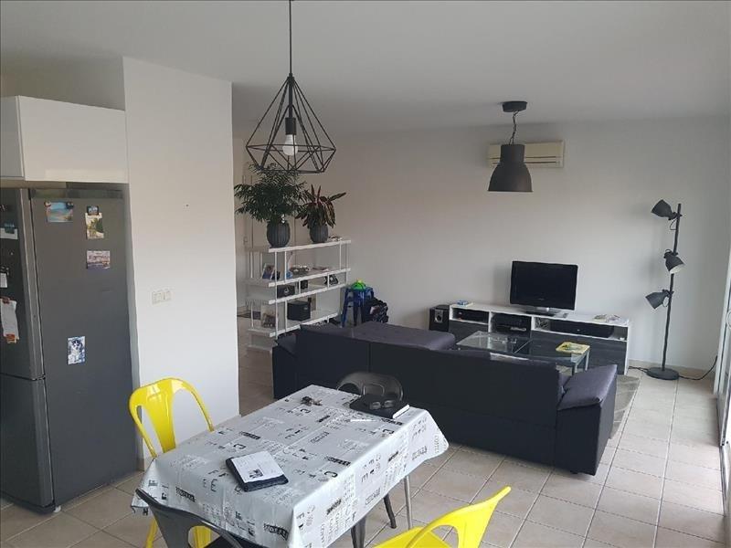 Sale apartment Meyreuil 269000€ - Picture 3
