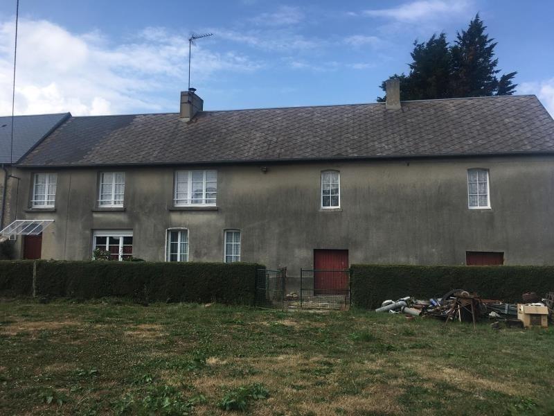 Sale house / villa St patrice de claids 90750€ - Picture 1