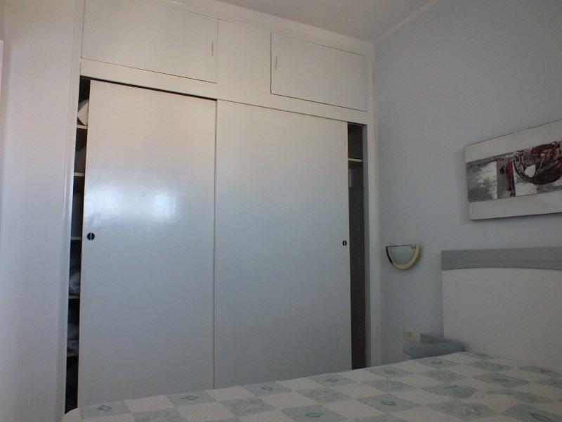 Alquiler vacaciones  apartamento Roses santa-margarita 296€ - Fotografía 12