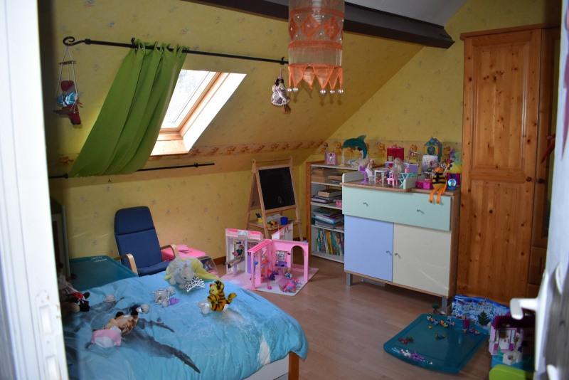 Sale house / villa St venant 229500€ - Picture 5
