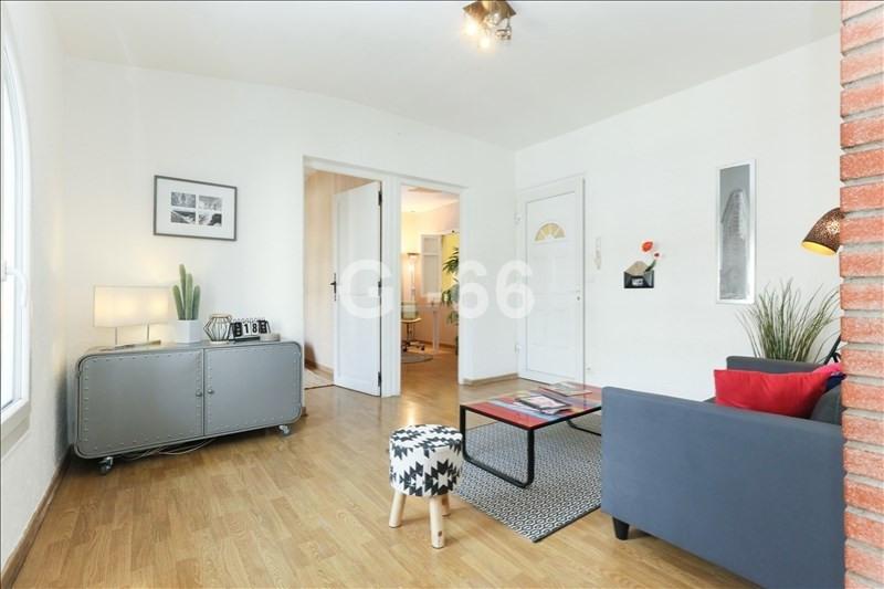Sale apartment Perpignan 59000€ - Picture 3
