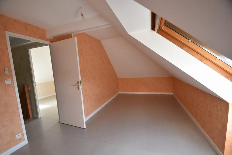 Verhuren  appartement St lo 380€ CC - Foto 5
