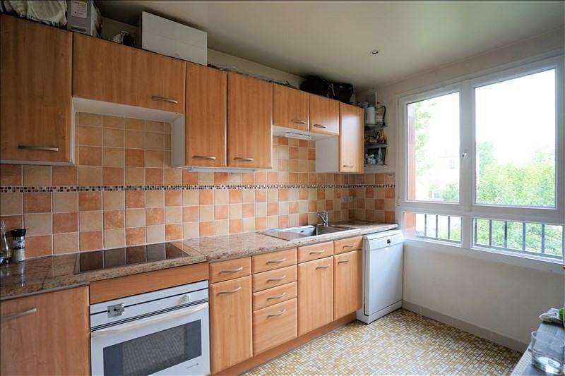 Verkoop  appartement Colombes 307300€ - Foto 2