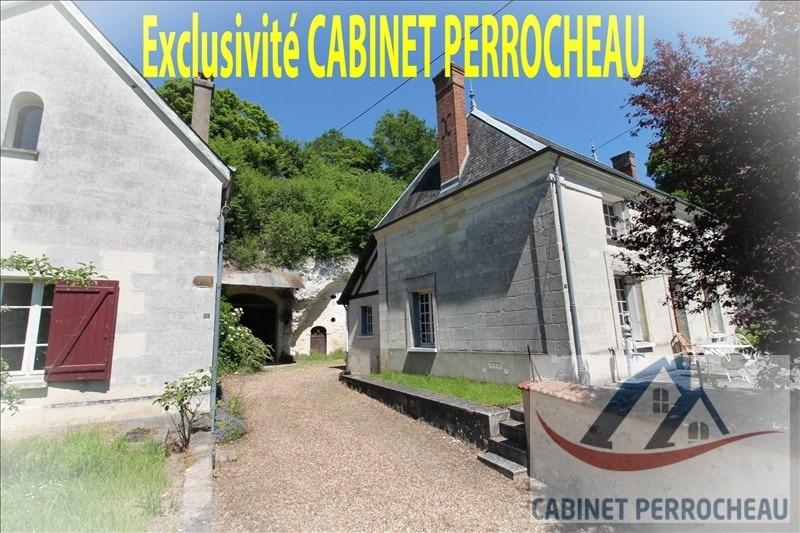 Sale house / villa La chartre sur le loir 195000€ - Picture 2