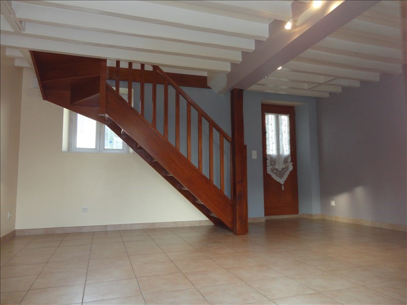 Rental house / villa Cires les mello 995€ CC - Picture 3