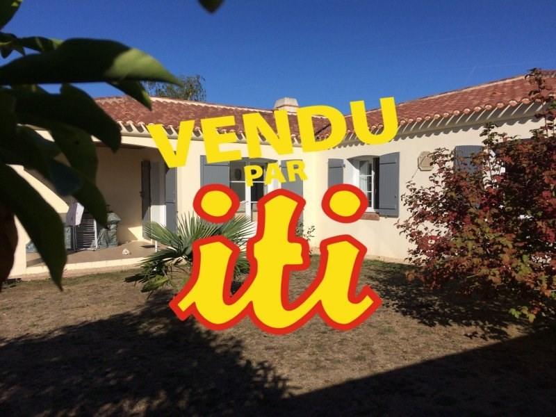 Vente maison / villa Olonne sur mer 309000€ - Photo 1