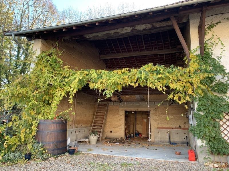 Vente maison / villa St jean de niost 335000€ - Photo 5