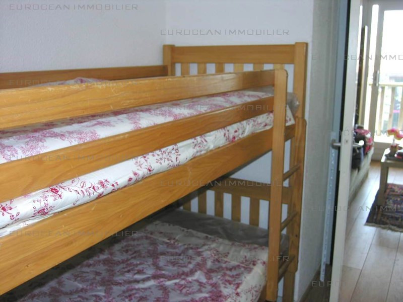 Alquiler vacaciones  apartamento Lacanau-ocean 383€ - Fotografía 6