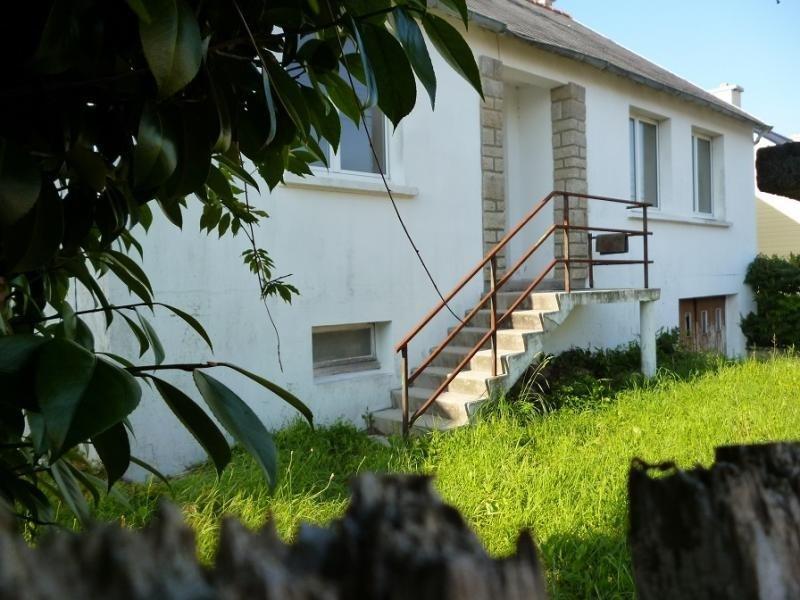 Sale house / villa Douarnenez 84000€ - Picture 2