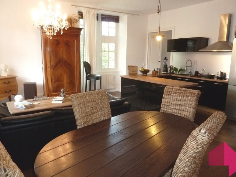 Deluxe sale apartment Caraman 289500€ - Picture 2
