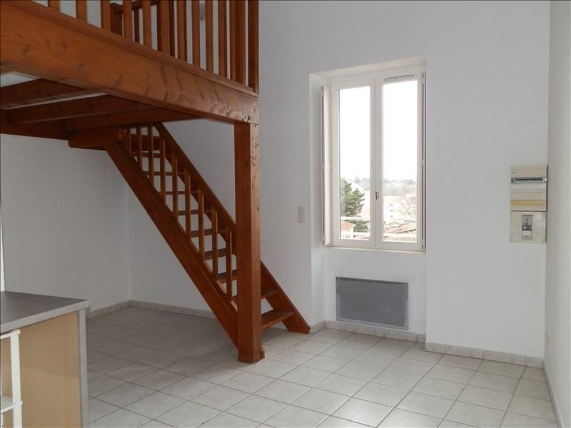 Vente appartement Bourg de peage 49500€ - Photo 2