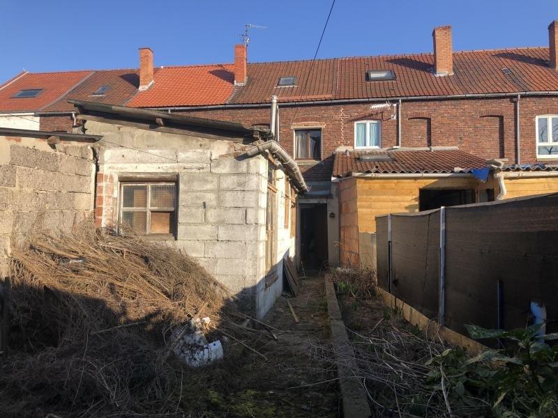 Sale house / villa Carvin 91000€ - Picture 10