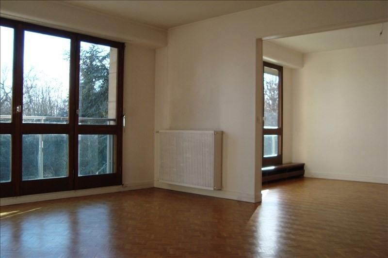 Alquiler  apartamento Louveciennes 1500€ CC - Fotografía 2