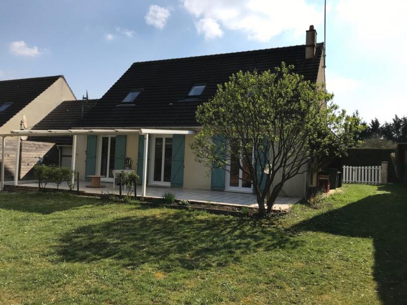 Vente maison / villa Senlis 338000€ - Photo 7