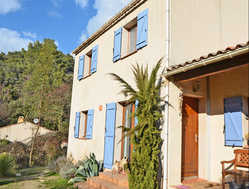 Vente maison / villa Levens 368000€ - Photo 1