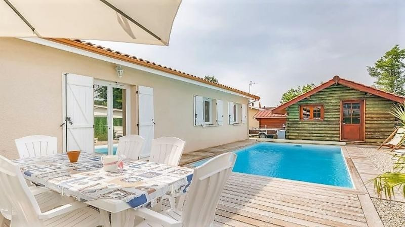 Vente maison / villa Biganos 285 000€ - Photo 2