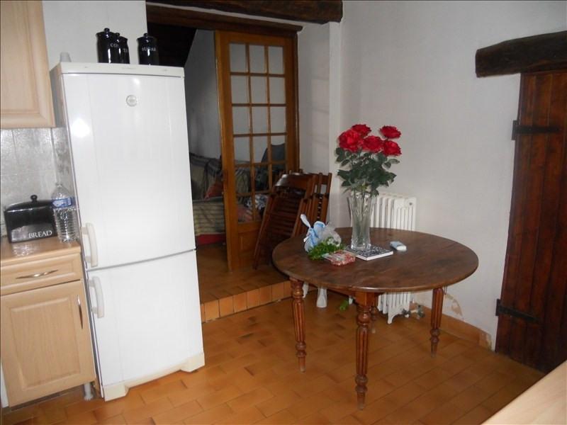 Rental house / villa La ferte milon 615€ CC - Picture 2