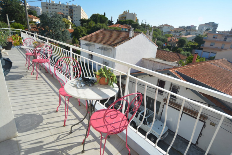 Sale apartment Antibes 390 000€ - Picture 1