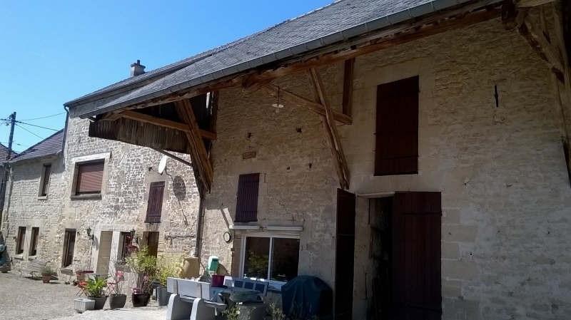 Vente maison / villa Villers sous st leu 465000€ - Photo 1