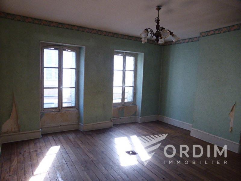 Vente maison / villa Cosne cours sur loire 59000€ - Photo 5