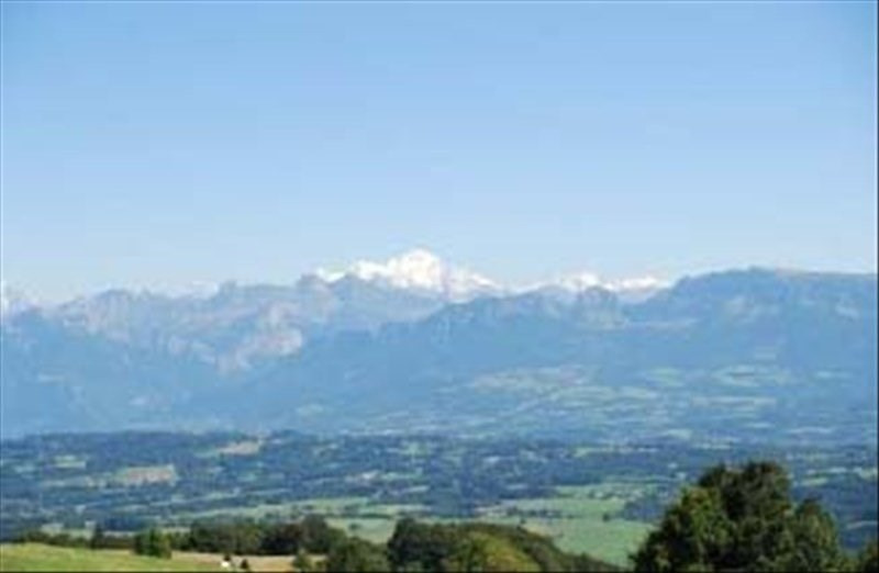 Vente terrain Vétraz-monthoux 477000€ - Photo 1