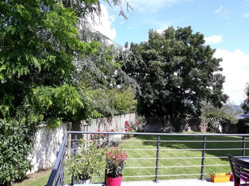 Vente maison / villa Nanteuil les meaux 321000€ - Photo 2