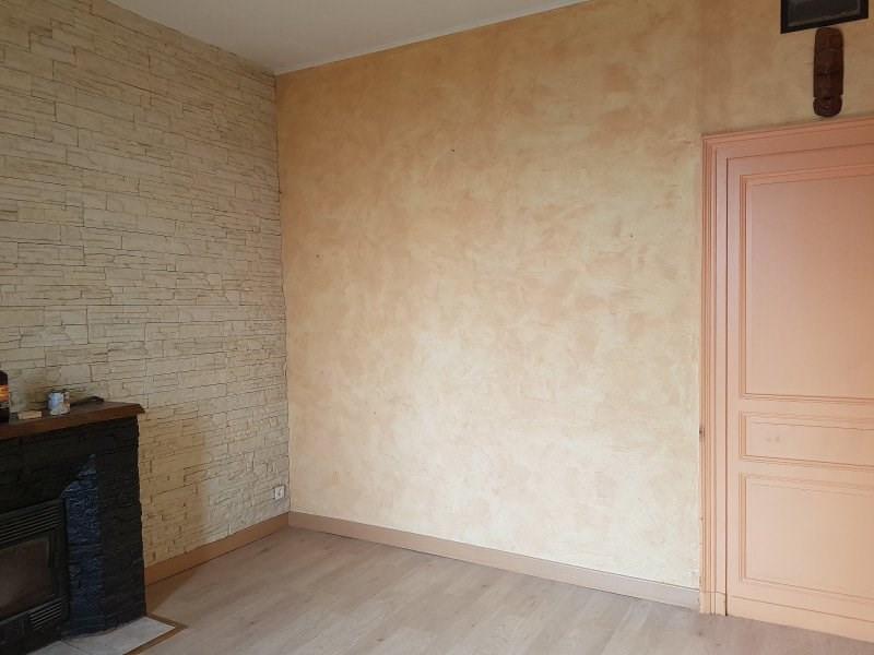 Sale house / villa Montlieu la garde 139000€ - Picture 12