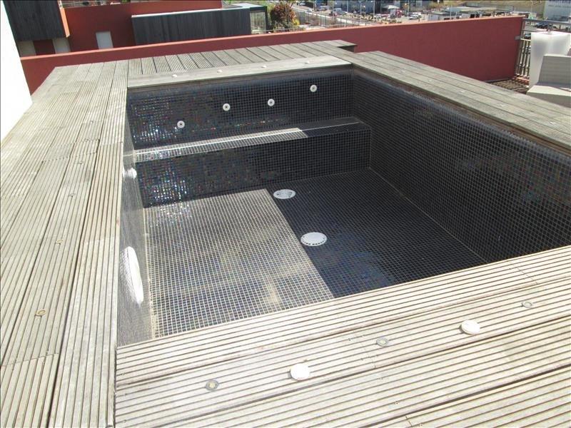 Vente de prestige appartement Balaruc les bains 1350000€ - Photo 4