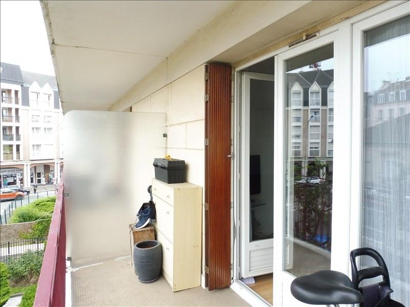 Sale apartment Villemomble 182000€ - Picture 1