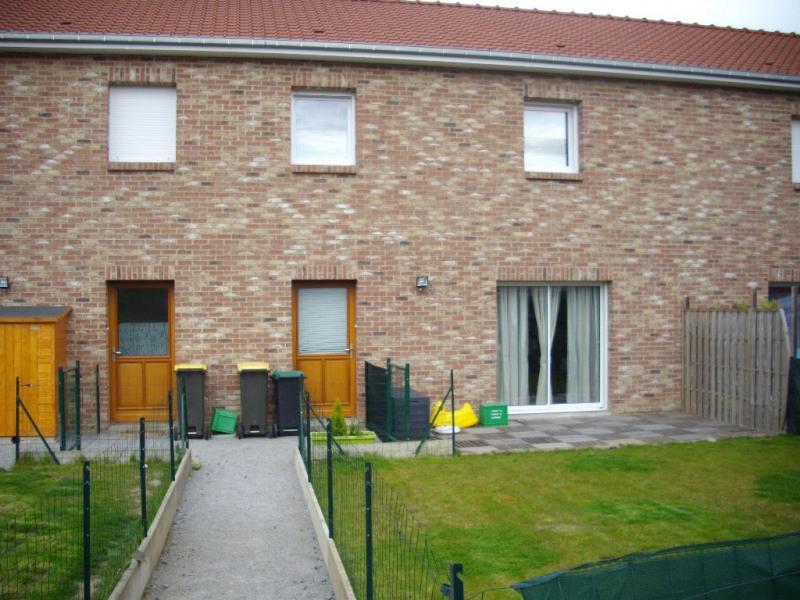 Rental house / villa Thiennes 615€ CC - Picture 1