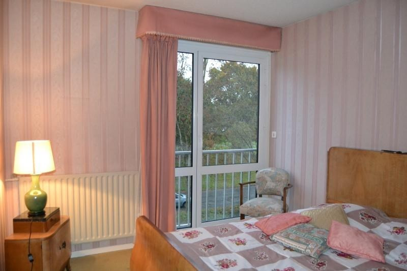 Vente appartement Rennes 147500€ - Photo 5