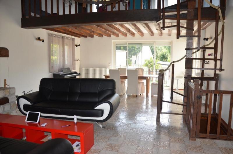 Rental house / villa Le chatelet en brie 1750€ CC - Picture 4