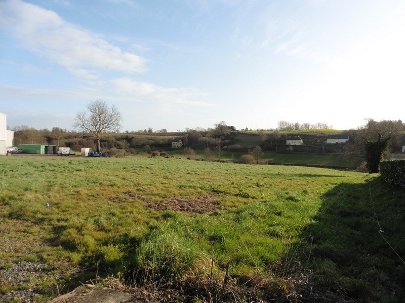 Vendita terreno Tessy sur vire 28700€ - Fotografia 2