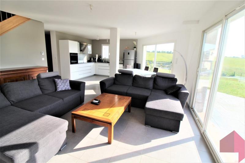 Sale house / villa Quint fonsegrives 350000€ - Picture 4
