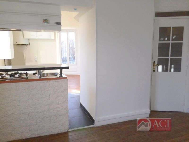 Investment property apartment Montmagny 110000€ - Picture 3