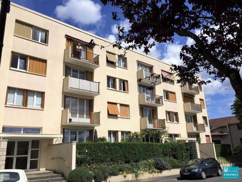 Vente appartement Antony 265000€ - Photo 1