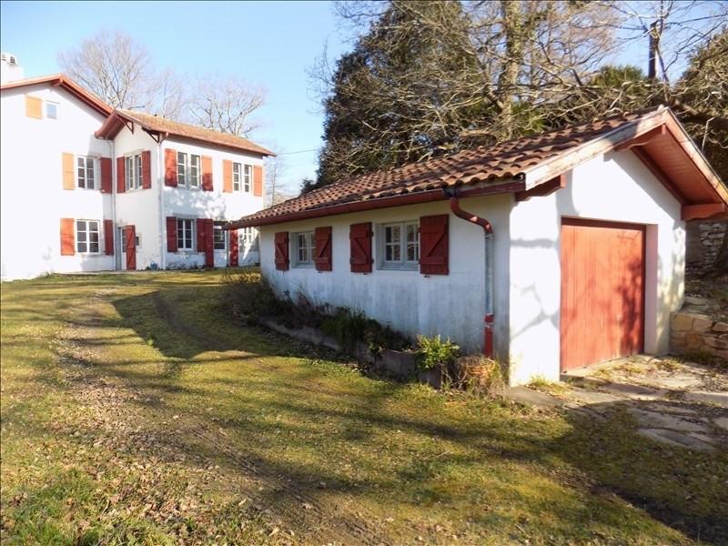 Deluxe sale house / villa Ascain 975000€ - Picture 1