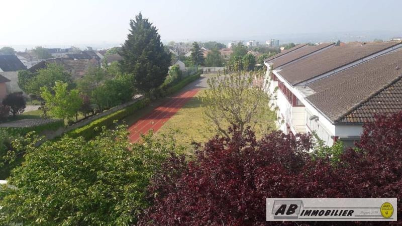 Vente appartement Carrieres sous poissy 185 000€ - Photo 2