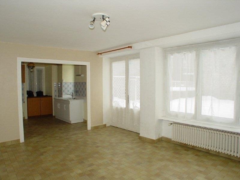 Rental house / villa Tence 495€ CC - Picture 3